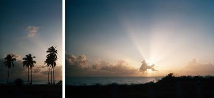Sunrise - Dar es Salaam, Tanzania