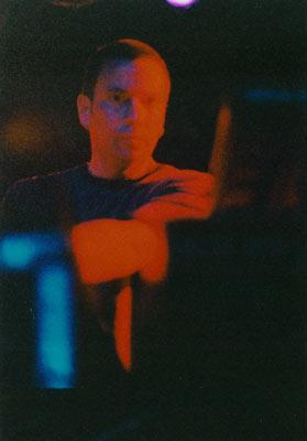 Pistel, San Francisco, CA | 1997