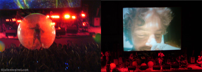 Flaming Lips, Berkeley, CA | 2006