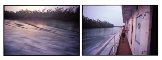Sunderbans - Bay of Bengal, West Bengal, India