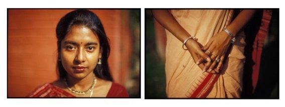 Indrani - Kolkata, India | 2002