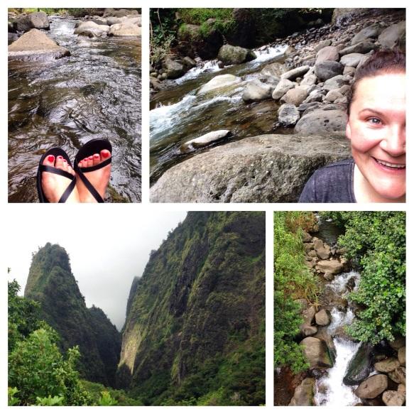 Day 1: Iao Valley, Maui