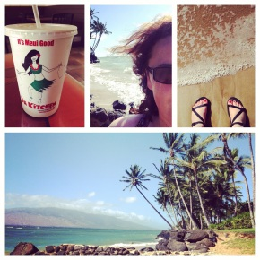 Day 2: - Kihei & Makena