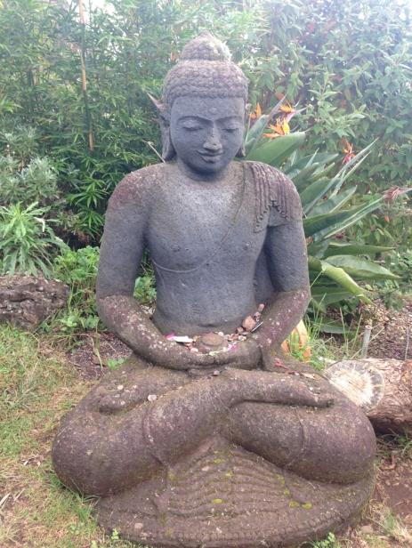 Buddah - Ali'i Gardens