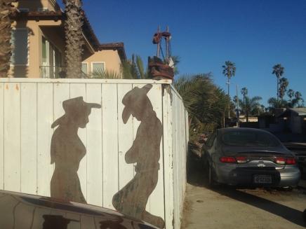 Ventura, CA (aka the town of my birth)